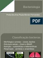 Bacteriologia - Cocos