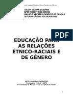 Educação Para as Relações Étnico Raciais e de Gênero