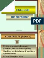 Mahisham Upsr Paper 2 2008b