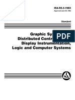 ISA S5.3 (1983) Graphic Symbols for Distributed Control_Shared Display Instrumentation
