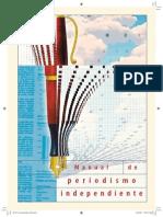 Manual de Periodismo Independiente 2006