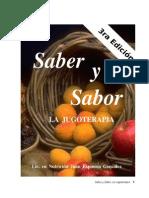 LIBRO+SABER+Y+SABOR+La+jugoterapia