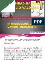1.- Introduccion a La Cardiotocografia