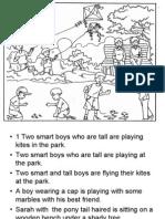 Cara Menjawab Kertas 2 Bahasa Inggeris