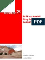 BCFP Nutshell