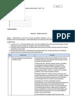 LK 1.1 Analisis Kurikulum 2013 Jawaban