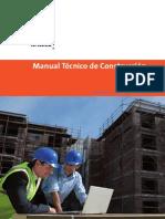 Manual Tecnico de Construccion