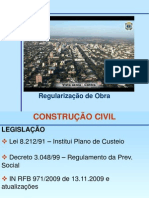 Construcao Civil Calculo Inss