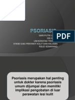 Psoriasis Ppt Ready