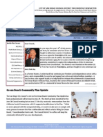City of San Diego Council District Two July Newsletter