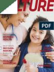 Axis - Culture Magazine - Marketing Health & Wellness to U.S. Hispanics