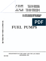 TM9-1828A - Fuel Pumps