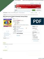 Basic Electronics W_ Radio Kit Assembly Training (2 Days) Philippines - 2393012