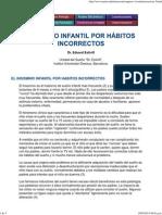 Insomnio Infantil por hábitos incorrectos.pdf
