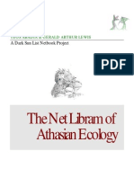 Net Libram of Athas Ecology