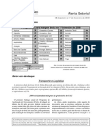 Alerta 2008 - Mailson Da Nobrega