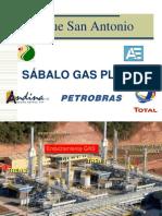 11.- Endulzamiento Del Gas