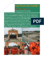 Ananda Nagar News June 2014