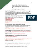 s14 template course description critique n5327 updated 4a