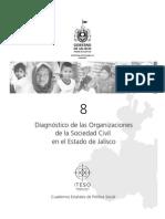 Diagnostico OSC CD
