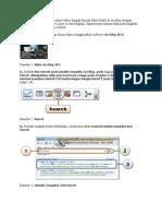 Bagaimana Cara Membuka Data KML