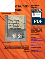 Boletín N° 4 Nodo Género y Políticas de Equidad