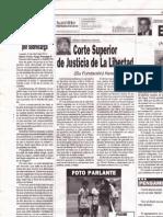 Corte Superior de Justicia de Trujillo