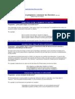 7 Pasos Para Preparar y Ensayar Un Discurso 2008 de Fer