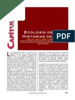 Ecologia de Las Historias de Vida