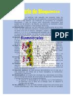 glosario de bioqm