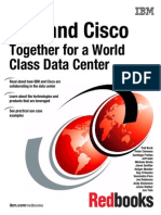IBM and Cisco Together for a World Class Data Center