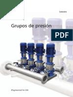 Grupos de Presion (1)