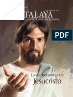La Verdad Acerca de Jesus