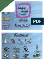 Catalogo de Repuestos Fiat Tempra