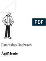 Estanislao Bachrach_Agil Mente
