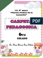 Carpeta de Prof. Rosa