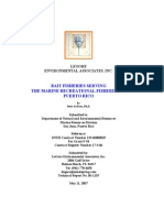 Baitfish Final Report
