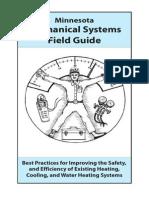 Weatherization Mech Systems Field Guide