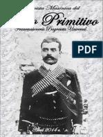 La revista Masónica de Abril del  R.´.P.´.