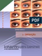 2 as Práticas de Observação Em PSI