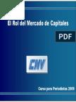 El Rol Del Mercado de Capitales_Ibañez