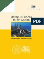 A Handbook for Indian Business