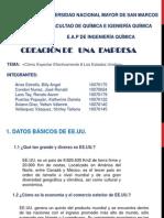Caso 4 Licor e Guanabana Grupo 1
