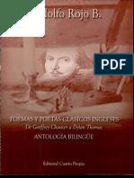 Poemas y Poetas Clásicos Ingleses.