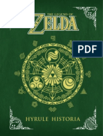 The Legend of Zelda - Hyrule Historia - Shigeru Miyamoto.pdf