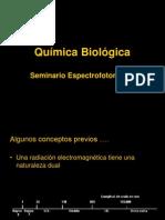 Quimica Biologica i