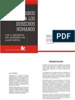 Los 11 Decretos Del Gobierno de Alan García