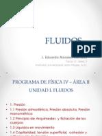1. Fluidos Fis IV