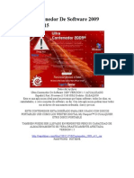 Ultra Contenedor de Software 2009 VERSION 15