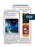 A. a. Allen Nuclear Destruction of America - Masonry Connection 11-08-2011